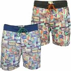 South Shore Men's Surf/ Board Shorts Photo Print