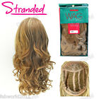 Stranded Wag in a Bag Synthetic 24″ Curly Half Head Wig Candice