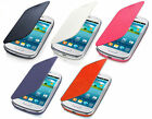 Flip Case Cover Fits Samsung Galaxy S3 Mini i8190 / FREE SCREEN PROTECTOR