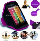 Sports Running Gym Cycling Jogging Armband Case Cover For Sony Xperia Mobile