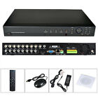8CH 8 Channel HDMI Full D1/960H CCTV Security Camera Video Recorder Network DVR