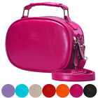 Fashion Women Girl Vintage Messenger Bags Faux Leather Handbags Shoulder Bag New