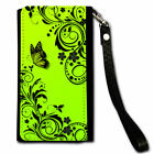 Universal Design U30 Book Style Alcatel Handy Tasche Case Cover Hülle Etui