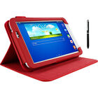 rooCASE Samsung Galaxy Tab 3 7.0: Dual-View Case w/ Laptop Sleeve NEW