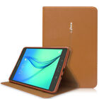 "Smart Folio Leather Case Cover For Samsung Galaxy Tab A / Tab S2 8.0"" / 9.7"""