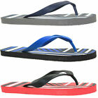 NEW MENS FLAT SUMMER KIDS BEACH WOMENS MULES CASUAL FLIP FLOPS SHOWER SLIPPERS