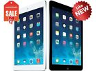 NEW Apple iPad Air 1st Gen 32GB WiFi 9.7in Retina Space Gray Black White Silver