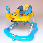 baby walker activity board music &amp; lights 3 height adjust interactive sounds  <br/> HUGE CHOICE OF COLOURS