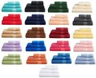 100% Cotton Turkish Ringspun Face Flannel 500 Gsm - 2 Pack
