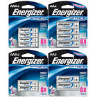 Energizer Ulitmate Lithium Batteries - Perfect For High-Tech, High-Drain