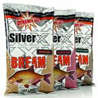 DYNAMITE BAITS SILVER X BREAM GROUNDBAIT BULK ORDER (5, 10 OR 20kg)