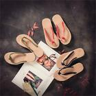 Hot Japanese Anime One Piece Luffy Cosplay Shoes Flip Flops Handmade Sandals