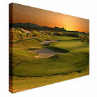 Lunch on the Golf Course Canvas wall Art prints high quality great value