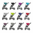 BabyStyle Oyster 2 Mirror Chassis Baby/Childs/Kids Pushchair/Pram/Stroller/Buggy