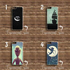 PETER PAN & TINKERBELL PRINCESS PHONE CASE COVER IPHONE AND SAMSUNG MODELS