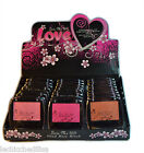 LOVE ME 365 GLAD ROSY BLUSH MAKE UP FARD VISO DONNA PALETTE BLUSH COMPACT X 3