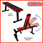 Weight Press Flat Gym Bench / Adjustable Incline Bench / Folding Decline Benches