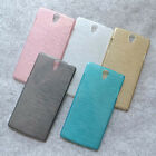 For Oppo R827 Crystal Brushed snap on hard Case back cover