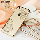 ICON Luxury Romantic Crystal Case Cover for iPhone 6/6plus iPhone 6S/6S Plus