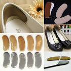 5 10 Pairs Fabric Foot Protector Heel Pads Insert Gel Cushion Insoles Grip Pads