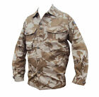WOMENS VINTAGE ARMY SHIRT CAMO SUMMER BOYFRIEND OVERSIZED FASHION
