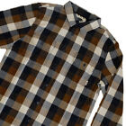 VANS Mens Shirt *Size:S Small *Authentic Skate Brand NEW Casual Long-Sleeve Top