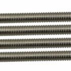 1X Threaded Rod 304 Stainless Steel Screw M2 M2.5 M3 M4 M5 M6 M8 M10 M12 M16 M20