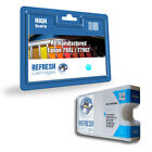 REMANUFACTURED (NON GENUINE) CYAN 79XL HIGH CAPACITY INK CARTRIDGE FOR EPSON