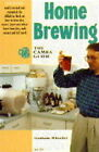 HOME BREWING GRAHAM WHEELER Camra Guide New Edition Revised Ales Stout Lager VG