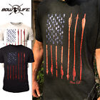 Bow Life Men's American Archer Short Sleeve Bowhunting T-Shirt