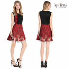 Women Everyday Fashion FREE SHIPPING Mini Floral Lace Bodycon Cocktail Dress