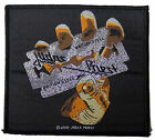 Judas Priest British Steel Sew On Patch New & Official Band Merch