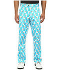 Loudmouth Golf Men's Pants Bodega Bay New Free Ship