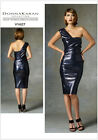 Vogue American Designer 1427 Donna Karan DKNY Party Dress Sewing Pattern V1427