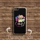 FAULT IN OUR STARS QUOTES OKAY OKAY PHONE CASE COVER IPHONE AND SAMSUNG MODELS