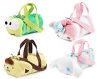 Sanrio Cinnamoroll Dog My melody Keroppi Purin Plush Diecut Mini Bag Shoulder image