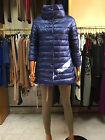 Donna Piumino lungo Cappotto Cappotti Trench parka outwear coat Jacket mod.HERNO