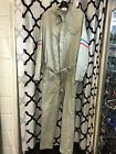 Harely Davidson Gray riding suit size XL