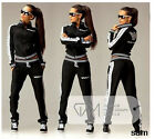 Fashion 2015 Women New Fashion Eagle Fleece Suit Sports Clothers Fitness Clothes