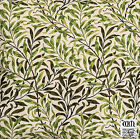 Morris Gallery Willow Bough Unlined Curtains - Various Sizes