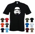 'Storm Trooper' - Star Wars Empire Strikes Back Jedi Men's Birthday Gift T-shirt