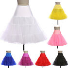 Clearance Sale New Petticoat Crinoline Party Vintage Style 50s Under Skirt Dress