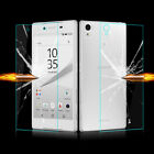 9H front + rear tempered glass screen to protect most of the Sony Xperia phones