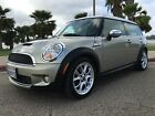 Mini+%3A+Clubman+2dr+COUPE+S+3+DOOR+CLUB+MAN+TURBO+CLEAN+TITLE