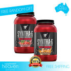 2 x BSN SYNTHA 6 EDGE PROTEIN POWDER 2LBS 988G SYNTHA-6 LOW CARB 2LB