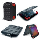 Hard Protective Padded Carry Case Bag Sleeve For iPad Air/2 4/3/2 Mini 4/3/2