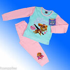 Girls Paw Patrol Pyjamas Skye Age  2 3 4 5 Years