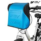 BV Bicycle Front Tube Handlebar Bag Bike Cooler Pouch Insulated Pannier NEW HB3