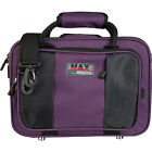 Protec Max Bb Clarinet Case 4 Colors Business Accessorie NEW