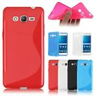 Flexible Soft TPU Silicone Gel Case Cover For Samsung Galaxy Grand Prime G530